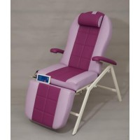 Mágnesterápiás kényelmi szék