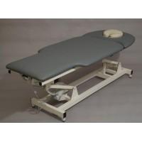 Masszázs és manuálterápiás ágy