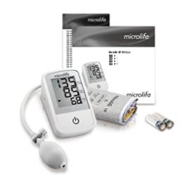 BP N2 Easy Félautomata felkaros vérnyomásmérő