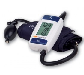 BP A50 Félautomata felkaros vérnyomásmérő