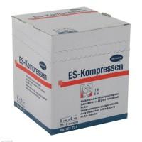 ES-Kompressen steril mull-lap 10x10 (25x2db/doboz)