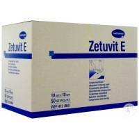Zetuvit E sebpárna steril 10x10 (25db/doboz)