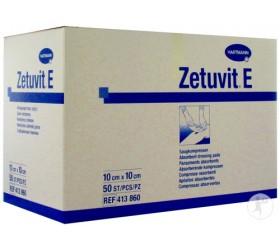 Zetuvit E sebpárna steril 10x20 (25db/doboz)