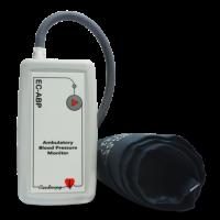 EC-ABP ambuláns vérnyomásmérő rendszer