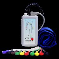EC-12S 12 csatornás terheléses EKG rendszer beépített vérnyomásmérővel