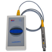 Doppler multiDOPPY
