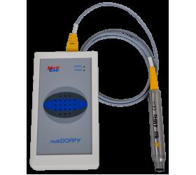 Doppler multiDOPPY