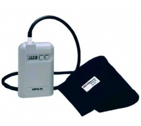 ABPM-04 ambuláns vérnyomásmérő monitor (teljes szett)