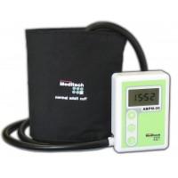 ABPM-05 ambuláns vérnyomásmérő monitor (teljes szett)