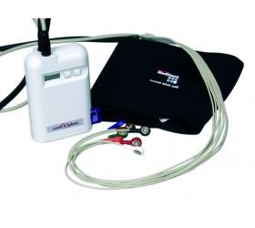 Card(x)plore holter EKG, ambuláns vérnyomásmérő és aktivitás monitor (teljes szett)