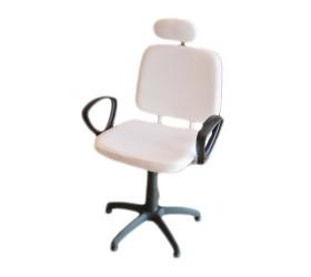 Betegvizsgáló szék - gázrugós