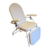 Vérvételi szék