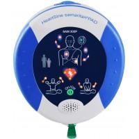 HeartSine Samaritan PAD 300P defibrillator