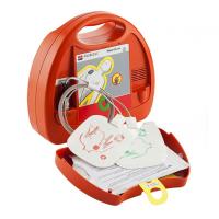 PRIMEDIC HeartSave PAD defibrillátor