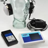 Védőnői audiométer szett (SA-7 + Baby Screen BSA-1)