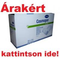 Cosmopor E öntapadó steril szigetkötszer (több méretben - 25db/csomag)