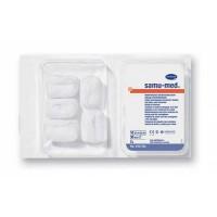 Samu-med steril vattatampon 30mm (10db/csomag)