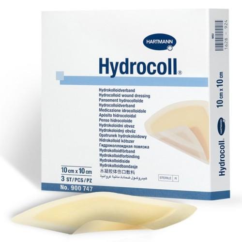 Hidrokolloid sebtapasz