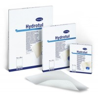 Hydrotul steril kenőcsös sebfedőháló 10x12 (10db/doboz)