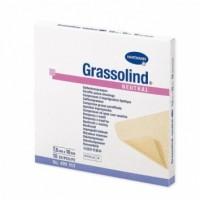 Grassolind steril kenőcsös sebfedőháló 10x10 (10db/doboz)