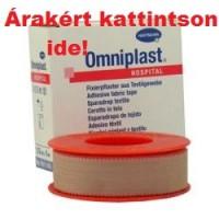 Omniplast kórházi ragtapasz 9,1m-es (több szélességben)