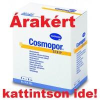 Cosmopor Strip sebtapasz (több méretben - 10db/doboz)