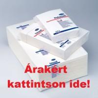 Pehazell fehérített gyógyászati papírvatta lapokban (több méretben)
