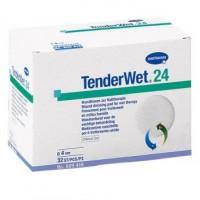 TenderWet 24 active steril sebfedő 10x10 (10db/doboz)
