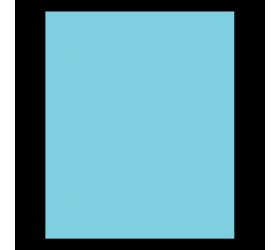 Eh. lepedő - 2 rétegű 75x90cm