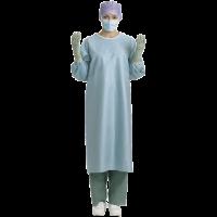 Standard operációs kabát (steril, több méret)
