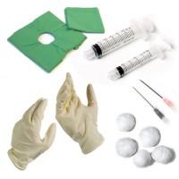 Epidurál szett - steril 615M
