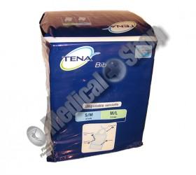 Nyálkendő tena zsebes 37x68 150db / csomag