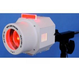 LED Biorezonanciás Polarizációs Humán Gyógyászati Lámpa