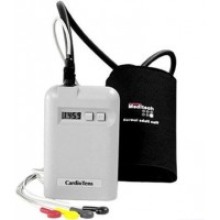 CardioTens I. am. vérnyomásmérő és EKG (teljes szett) szívritmus v. szoftverrel