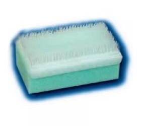 Bemosakodókefe (steril száraz)